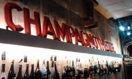 Στις κοσμοπολίτικες Βρυξέλλες για ένα ποτήρι – εμπειρία σαμπάνιας, γράφει η Γιάννα.