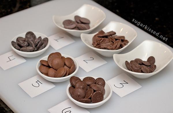 Γευσιγνωσία Σοκολάτας. Μάθε πώς να ξεχωρίζεις την άριστη σοκολάτα, γράφει η Γιάννα.