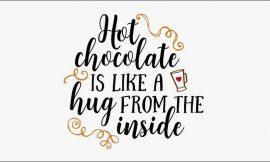 5 λαχταριστά ροφήματα σοκολάτας που προσφέρουν ζεστές αγκαλιές, γράφει η Γιάννα.