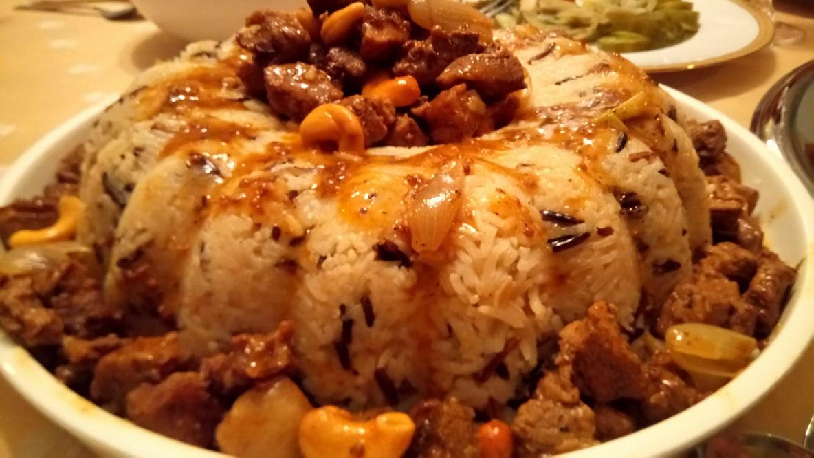 Τι μπορείς να κάνεις με 300γρ πανσέτα κι ένα πακέτο ρύζι, γράφει η Γιάννα