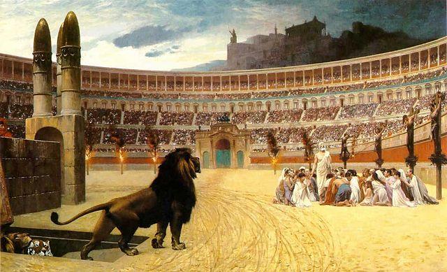 Αδικημένα Πρόσωπα: Διοκλητιανός και Ιουλιανός, γράφει ο Παύλος