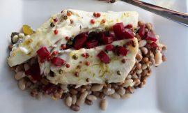 Βάγια, Βάγια των βαγιών, τρώνε ψάρι και…φιλέτο Λαυράκι με Όσπρια, γράφει η Γιάννα