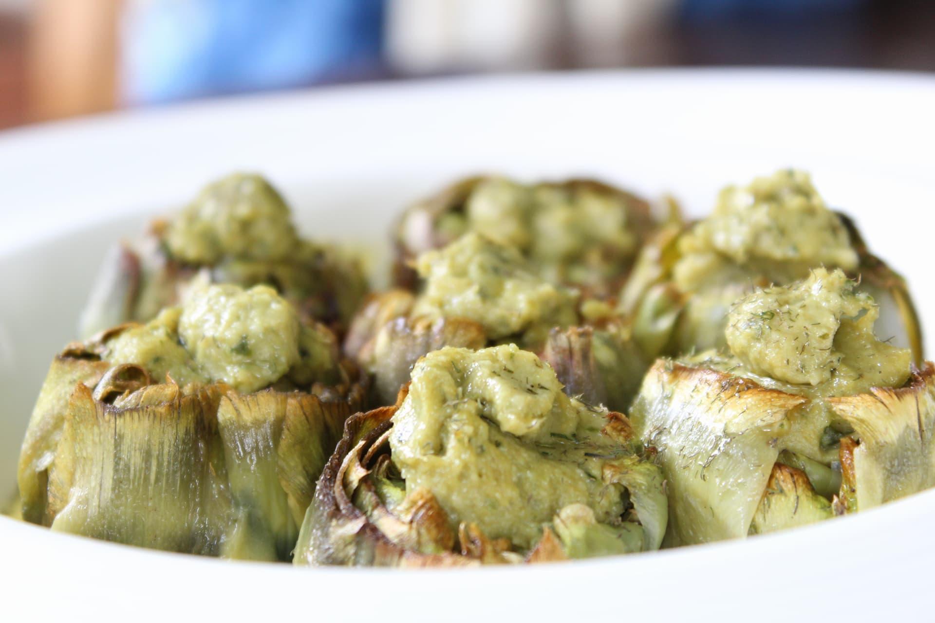 Αν ανήκεις σε αυτούς που δεν τρώνε την αγκινάρα πιθανόν να μην την έφαγες σωστά μαγειρεμένη, γράφει η Γιάννα