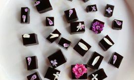 Η Γεύση της Άνοιξης: Zελεδάκια από πετιμέζι και ανθόνερο με βρώσιμα άνθη -Χωρίς Ζάχαρη, γράφει η Γιάννα