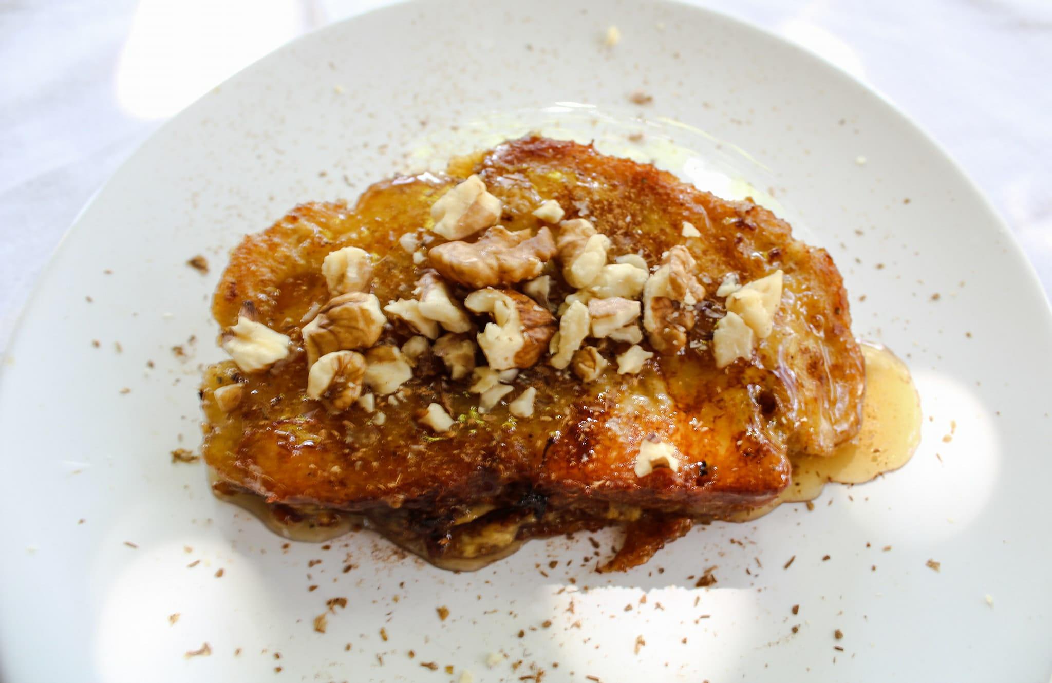Όταν η γεύση έχει όνομα και μνήμη: Στην Άνδρο τις λέμε Αυγόσουπες. Αυ-γό-σου-πες!, γράφει η Γιάννα