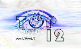Ένας χρόνος metomati.gr: Τα 12 δημοφιλέστερα άρθρα με μια ματιά