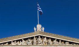 Νεοκλασική Τριλογία των Αθηνών: Βιβλιοθήκη, Ακαδημία, Πανεπιστήμιο