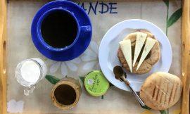 Πρόταση για θρεπτικό πρωινό με Έλληνες Παραγωγούς