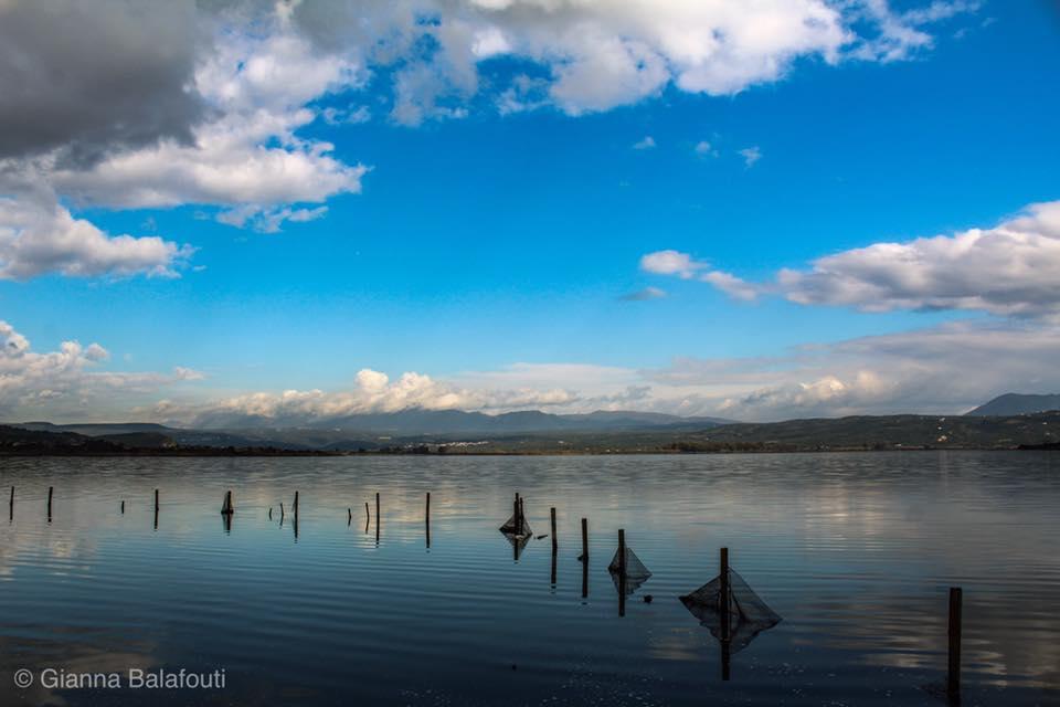 Ναυαρίνο: βόλτα στη Γιάλοβα