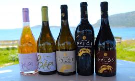 Οινοποιείο Νέστωρ – με αγάπη στο Μεσσηνιακό αμπελώνα και το ελληνικό κρασί.