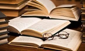 Σε έχω δει πώς μας γράφεις βιβλία