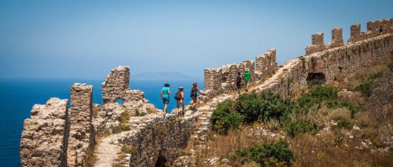 Ταξίδι στην Αρχαία Πύλο την Αμμουδερή, γράφει η Ελένη Φωτίου